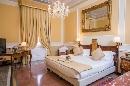 Camera matrimoniale - Capodanno Hotel Bristol Palace Genova Foto