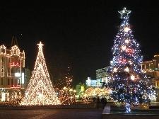 Eventi di Natale a Genova Foto