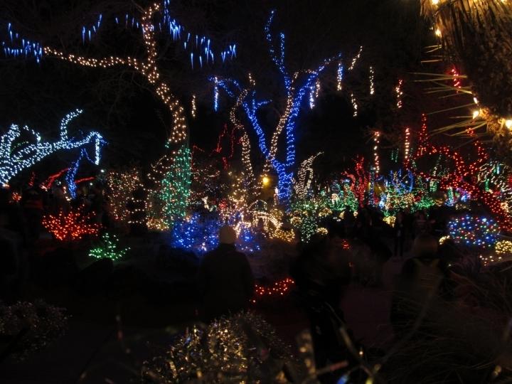 Eventi di Natale 2017 a Genova Foto