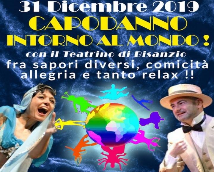 Capodanno Hammam Benessere Cenone Genova Foto