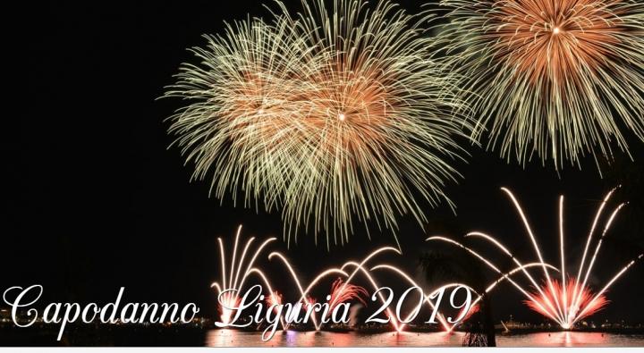 Eventi di Capodanno in Provincia di Genova Foto