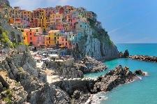 Capodanno Resort La Francesca Cinque Terre Foto