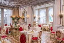 Capodanno Hotel Bristol Palace Genova Foto