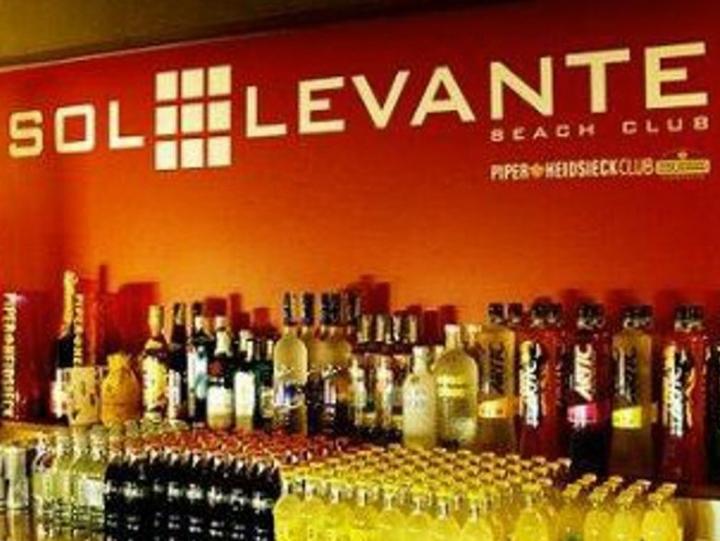 Capodanno Discoteca Sol Levante Club Genova