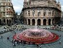 Piazza De Ferrari foto - capodanno genova e provincia